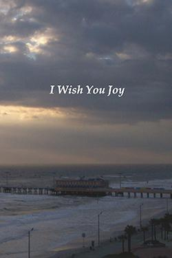 I Wish You Joy photography book by Sherry Rentschler